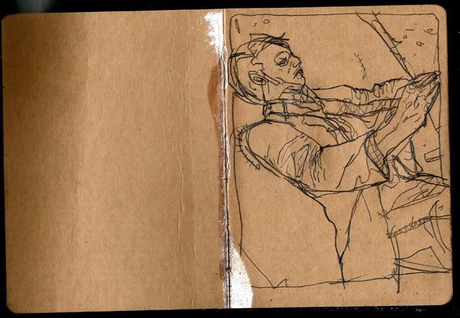 Eriboss Art - July23